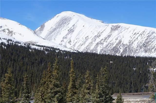 517 Hamilton Lane, Breckenridge, CO 80424 (MLS #S1029056) :: Colorado Real Estate Summit County, LLC
