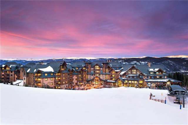 1979 Ski Hill Road 2402A, Breckenridge, CO 80424 (MLS #S1029062) :: eXp Realty LLC - Resort eXperts