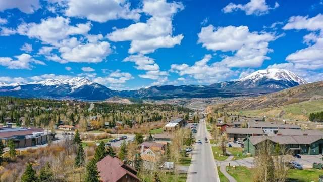 983 Straight Creek Drive #306, Dillon, CO 80435 (MLS #S1029077) :: Colorado Real Estate Summit County, LLC