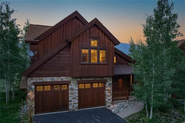 3006 Homestead Lane, Silverthorne, CO 80498 (MLS #S1029111) :: eXp Realty LLC - Resort eXperts
