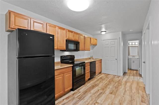 220 Galena Street #2, Frisco, CO 80443 (MLS #S1029117) :: Colorado Real Estate Summit County, LLC