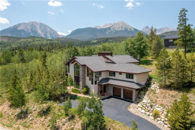1763 Falcon Drive, Silverthorne, CO 80498 (MLS #S1029170) :: Colorado Real Estate Summit County, LLC