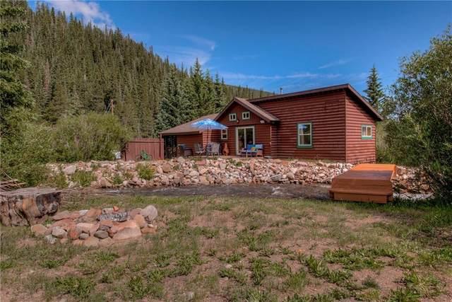 3872 State Hwy 9, Breckenridge, CO 80424 (MLS #S1029173) :: eXp Realty LLC - Resort eXperts