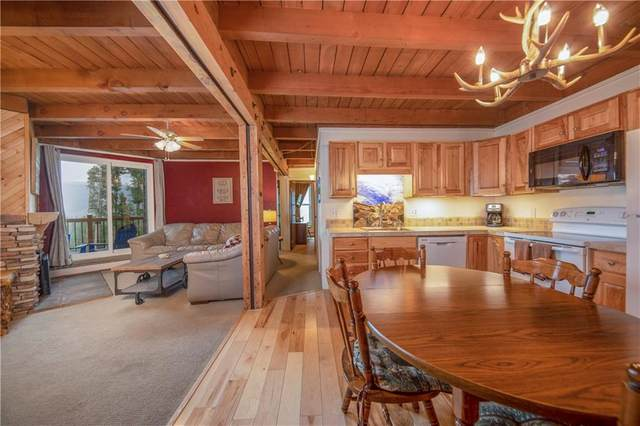 2200 Lodge Pole Circle #103, Silverthorne, CO 80498 (MLS #S1029178) :: eXp Realty LLC - Resort eXperts