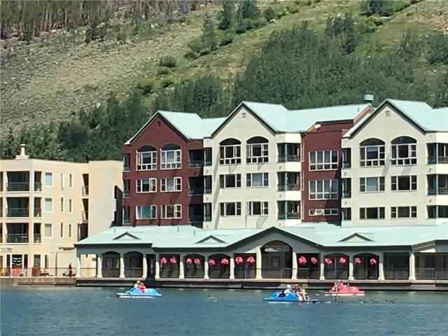 22174 Us Hwy 6 #1527, Keystone, CO 80435 (MLS #S1029190) :: Colorado Real Estate Summit County, LLC