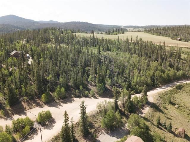 620 Apache Trail, Como, CO 80432 (MLS #S1029220) :: eXp Realty LLC - Resort eXperts