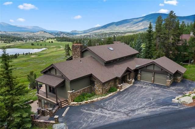 33 Gentian Road, Keystone, CO 80435 (MLS #S1029231) :: eXp Realty LLC - Resort eXperts
