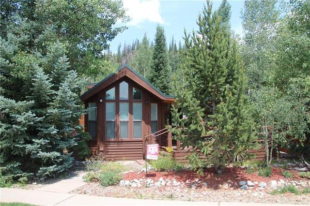 85 Revett Drive #32, Breckenridge, CO 80424 (MLS #S1029232) :: eXp Realty LLC - Resort eXperts