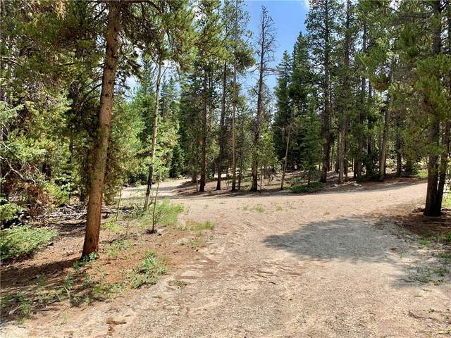 635 Vots Drive, Fairplay, CO 80440 (MLS #S1029244) :: eXp Realty LLC - Resort eXperts