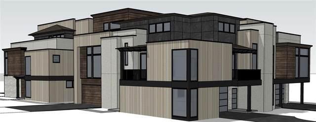 315 S 3rd C, Frisco, CO 80443 (MLS #S1029246) :: Colorado Real Estate Summit County, LLC