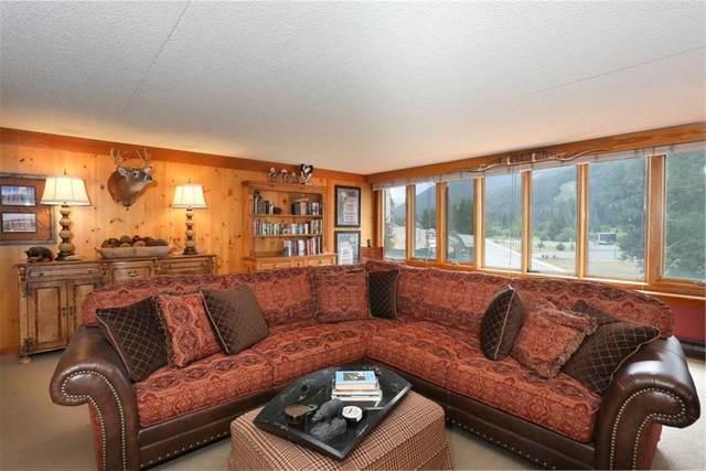 22340 Us Highway 6 #1788, Keystone, CO 80435 (MLS #S1029252) :: eXp Realty LLC - Resort eXperts