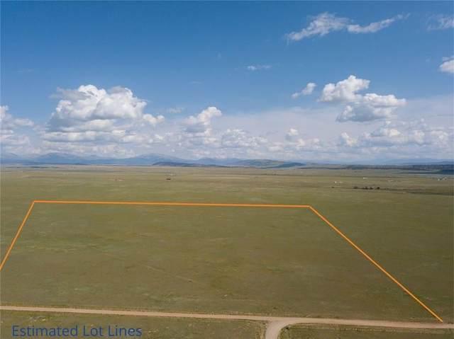 TBD Salt Ranch Trail, Fairplay, CO 80440 (MLS #S1029255) :: eXp Realty LLC - Resort eXperts