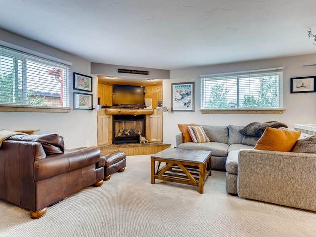 12 N Side Circle, Silverthorne, CO 80498 (MLS #S1029264) :: eXp Realty LLC - Resort eXperts