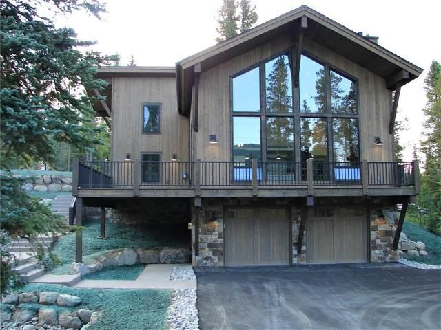 28 Lodestone Trail, Blue River, CO 80424 (MLS #S1029268) :: Colorado Real Estate Summit County, LLC