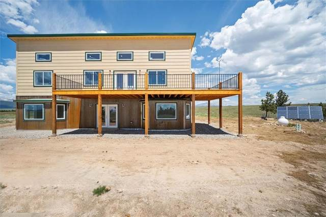 431 Rudisill Street, Fairplay, CO 80440 (MLS #S1029270) :: Clare Day with Keller Williams Advantage Realty LLC