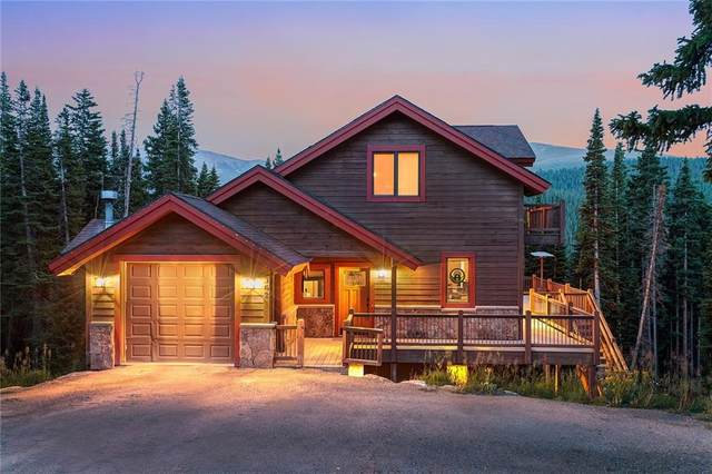 362 Kimmes Lane, Breckenridge, CO 80424 (MLS #S1029276) :: Colorado Real Estate Summit County, LLC