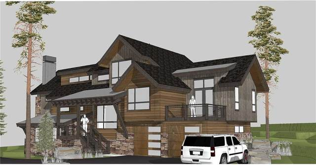 87 Independence Road, Keystone, CO 80435 (MLS #S1029279) :: eXp Realty LLC - Resort eXperts