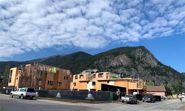 317 Granite Street #6, Frisco, CO 80443 (MLS #S1029281) :: eXp Realty LLC - Resort eXperts