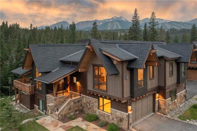 223 River Park Drive 2B, Breckenridge, CO 80424 (MLS #S1029287) :: eXp Realty LLC - Resort eXperts