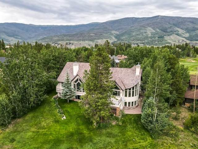 1803 Falcon Drive Drive, Silverthorne, CO 80498 (MLS #S1029292) :: eXp Realty LLC - Resort eXperts
