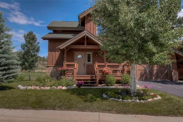 418 Kestrel Lane, Silverthorne, CO 80498 (MLS #S1029319) :: eXp Realty LLC - Resort eXperts