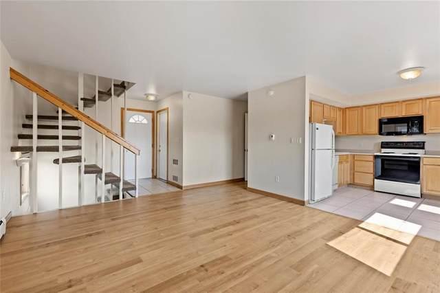 11 N North Side Circle, Silverthorne, CO 80498 (MLS #S1029320) :: Colorado Real Estate Summit County, LLC