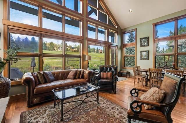 23 North Road, Breckenridge, CO 80424 (MLS #S1029341) :: eXp Realty LLC - Resort eXperts