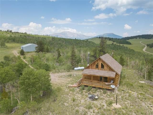 376 Reinecker Court, Como, CO 80432 (MLS #S1029346) :: Colorado Real Estate Summit County, LLC