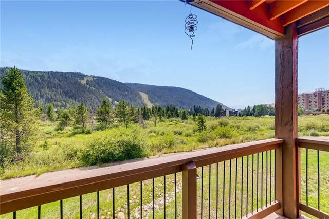 72 Oro Grande Drive #111, Keystone, CO 80435 (MLS #S1029355) :: eXp Realty LLC - Resort eXperts
