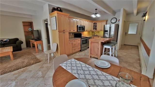 200 Granite Street #120, Frisco, CO 80443 (MLS #S1029362) :: eXp Realty LLC - Resort eXperts