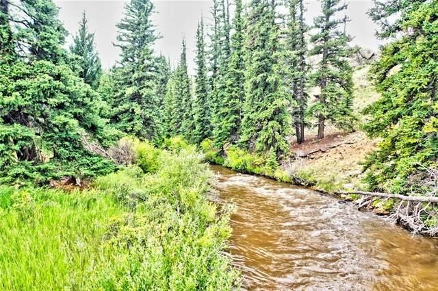 00 Cr 77, Jefferson, CO 80456 (MLS #S1029386) :: Colorado Real Estate Summit County, LLC