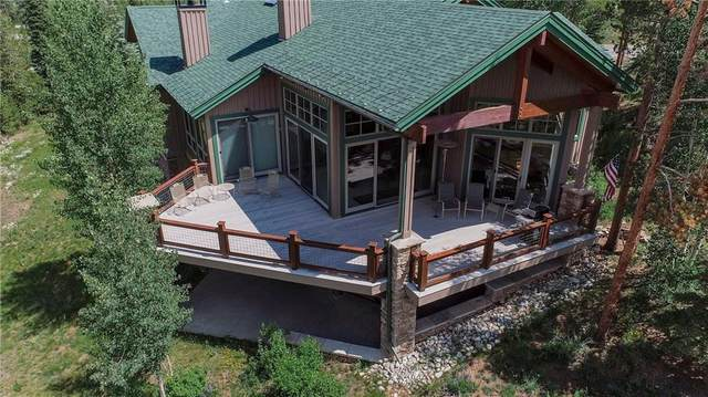 1 Barney Ford Drive, Breckenridge, CO 80424 (MLS #S1029396) :: eXp Realty LLC - Resort eXperts