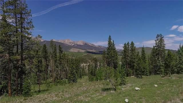 3 Barney Ford Drive, Breckenridge, CO 80424 (MLS #S1029397) :: eXp Realty LLC - Resort eXperts