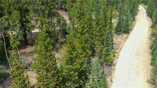 000 Beaver Creek Road, Fairplay, CO 80440 (MLS #S1029399) :: Colorado Real Estate Summit County, LLC
