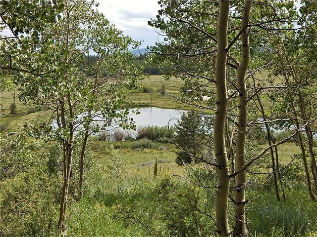 0 Foxtail Court, Fairplay, CO 80440 (MLS #S1029408) :: eXp Realty LLC - Resort eXperts