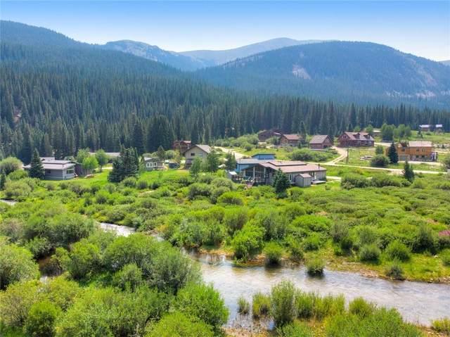 39 Calle De Plata, Blue River, CO 80424 (MLS #S1030521) :: Colorado Real Estate Summit County, LLC