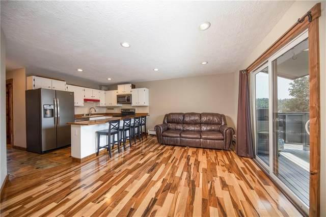 705 Straight Creek Drive #303, Dillon, CO 80435 (MLS #S1030582) :: Colorado Real Estate Summit County, LLC