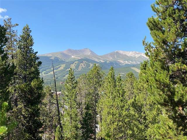 TBD Royal Tiger Road, Breckenridge, CO 80424 (MLS #S1030599) :: Colorado Real Estate Summit County, LLC
