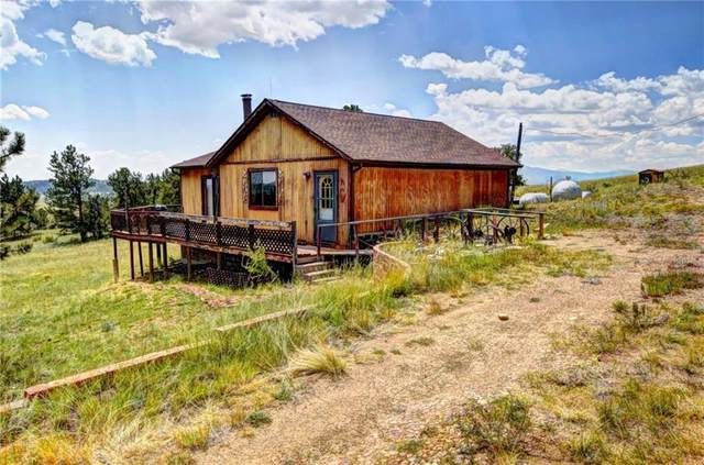 151 Santa Maria Court, Como, CO 80432 (MLS #S1030632) :: Colorado Real Estate Summit County, LLC