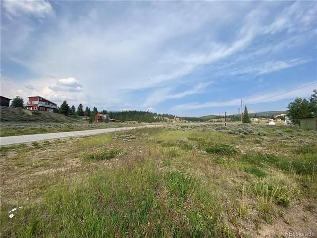 601 E 8th Street, Leadville, CO 80461 (MLS #S1030633) :: Colorado Real Estate Summit County, LLC