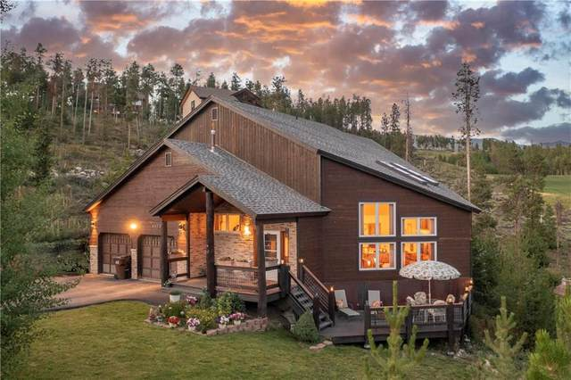 472 Idlewild Drive, Dillon, CO 80435 (MLS #S1030687) :: eXp Realty LLC - Resort eXperts