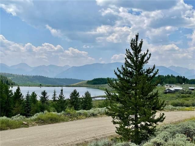 201 Ptarmigan Road, Leadville, CO 80461 (MLS #S1030688) :: Colorado Real Estate Summit County, LLC