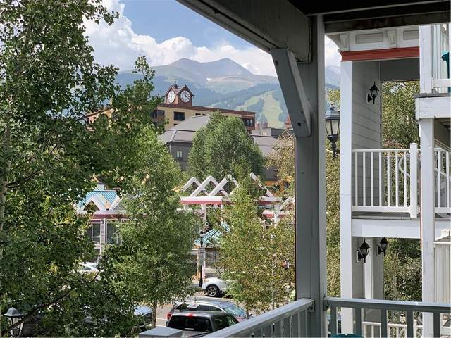 412 S Main Street #223, Breckenridge, CO 80424 (#S1030713) :: Compass Colorado Realty