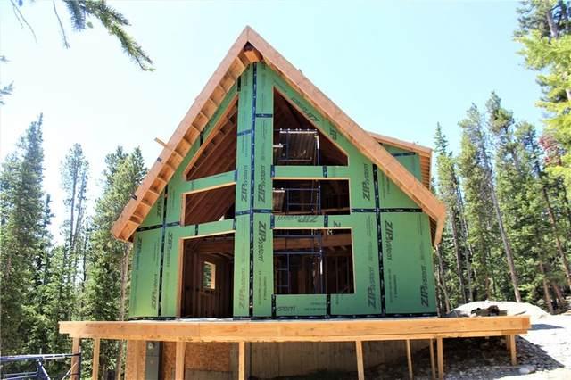 719 Widdowfield Circle, Fairplay, CO 80440 (MLS #S1030721) :: Colorado Real Estate Summit County, LLC