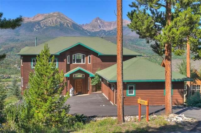 19 Timberwolf Trail, Silverthorne, CO 80498 (MLS #S1030724) :: Colorado Real Estate Summit County, LLC