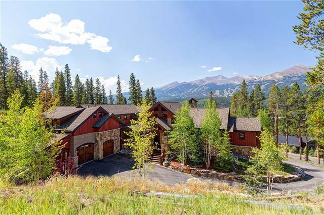70 Rounds Road, Breckenridge, CO 80424 (MLS #S1030727) :: eXp Realty LLC - Resort eXperts