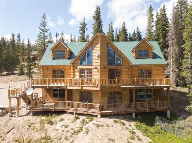 224 Camron Lane, Breckenridge, CO 80424 (MLS #S1030741) :: Colorado Real Estate Summit County, LLC