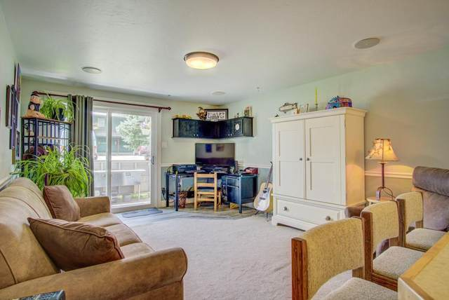 655 Straight Creek Drive #105, Dillon, CO 80435 (MLS #S1030757) :: Colorado Real Estate Summit County, LLC