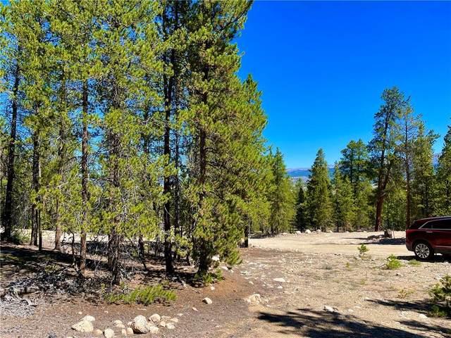 388 Mt Massive Drive, Twin Lakes, CO 81251 (MLS #S1030759) :: Colorado Real Estate Summit County, LLC