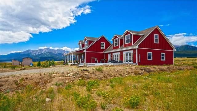 31310 County Road 361, Buena Vista, CO 81211 (MLS #S1030772) :: Colorado Real Estate Summit County, LLC